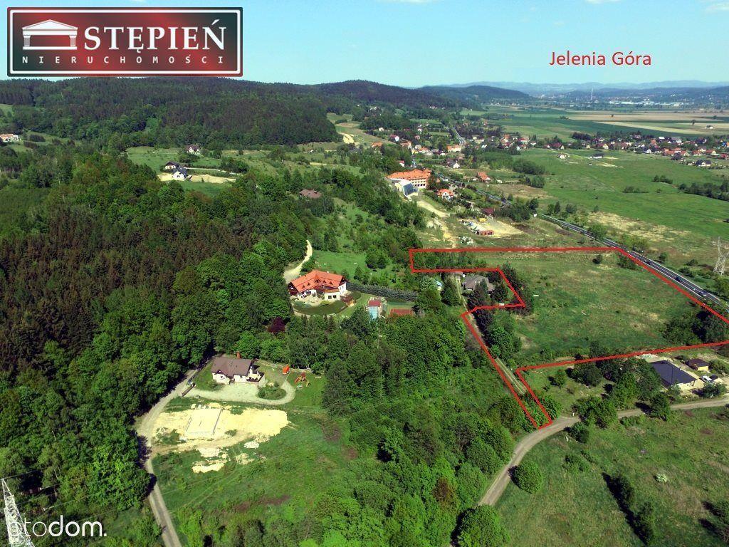 Działka, 15 001 m², Wojcieszyce