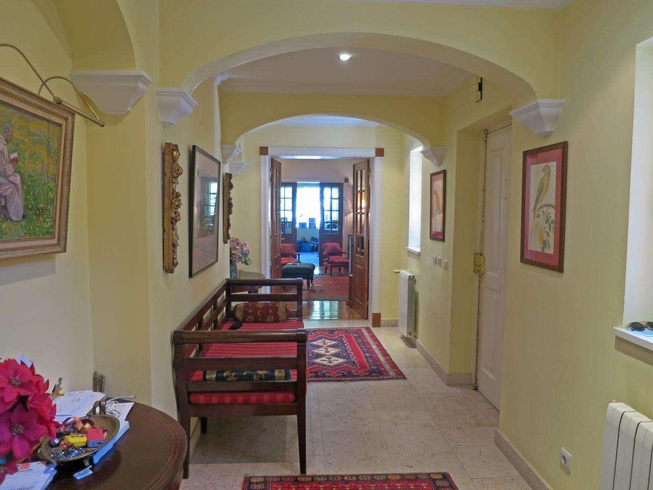 Moradia para arrendar, Alcabideche, Cascais, Lisboa - Foto 19
