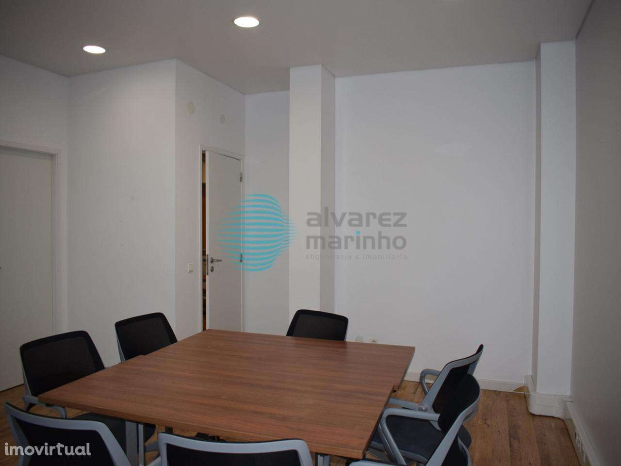 Escritório para arrendar, Torres Vedras (São Pedro, Santiago, Santa Maria do Castelo e São Miguel) e Matacães, Lisboa - Foto 12