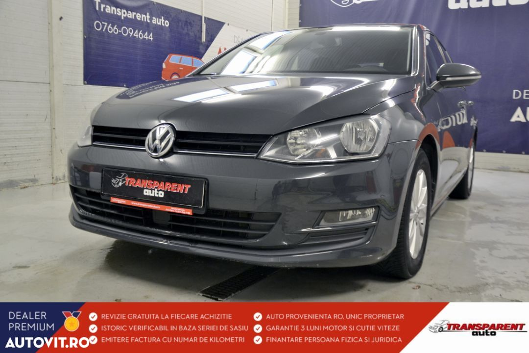 Volkswagen Golf 1.2 - 1