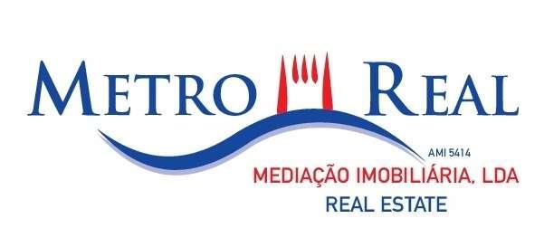 Metro Real - Mediação Imobiliária, Lda