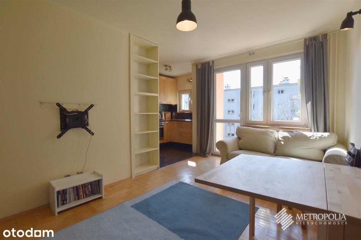 Ugorek, Prądnik Czerwony | 3 pokoje - 40 m2 | Balk