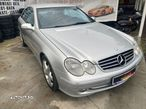 Mercedes-Benz CLK - 4