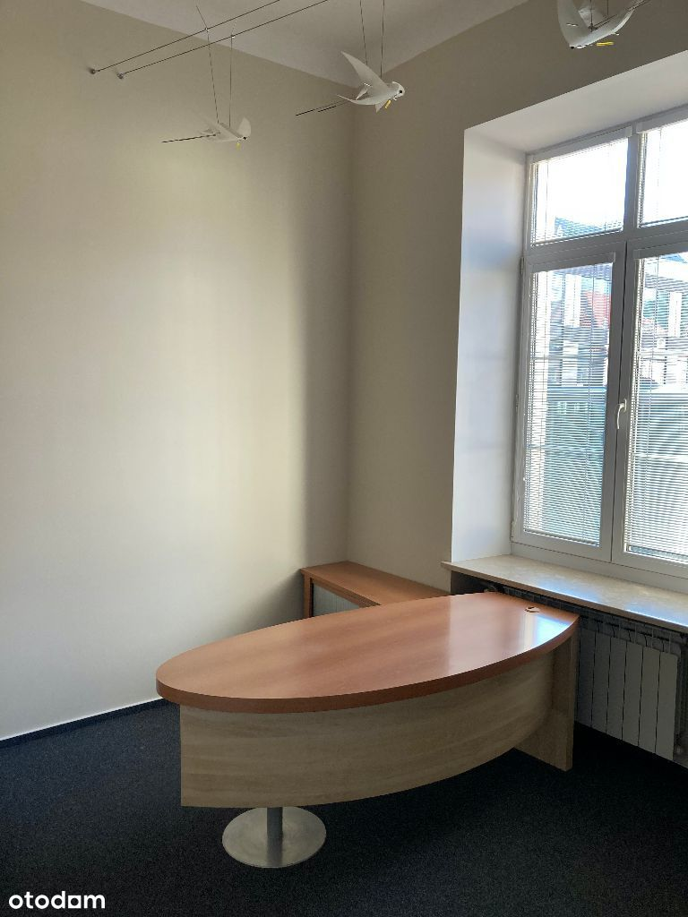 Lokal biurowy, kancelaria, biuro, ul. Podwale 3
