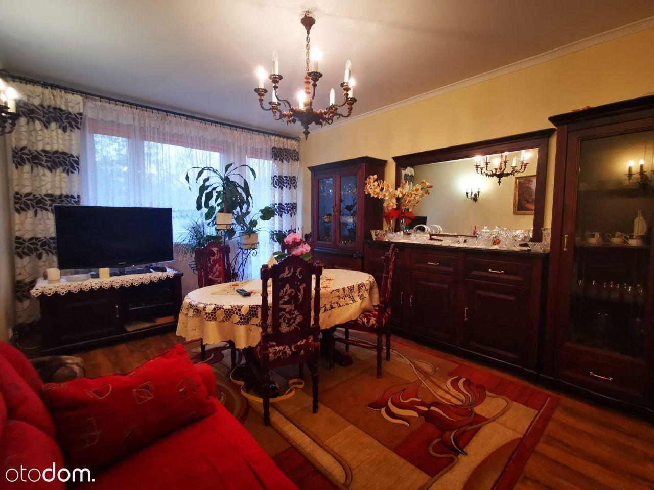 Sprzedam mieszkanie 61m Katowice Giszowiec