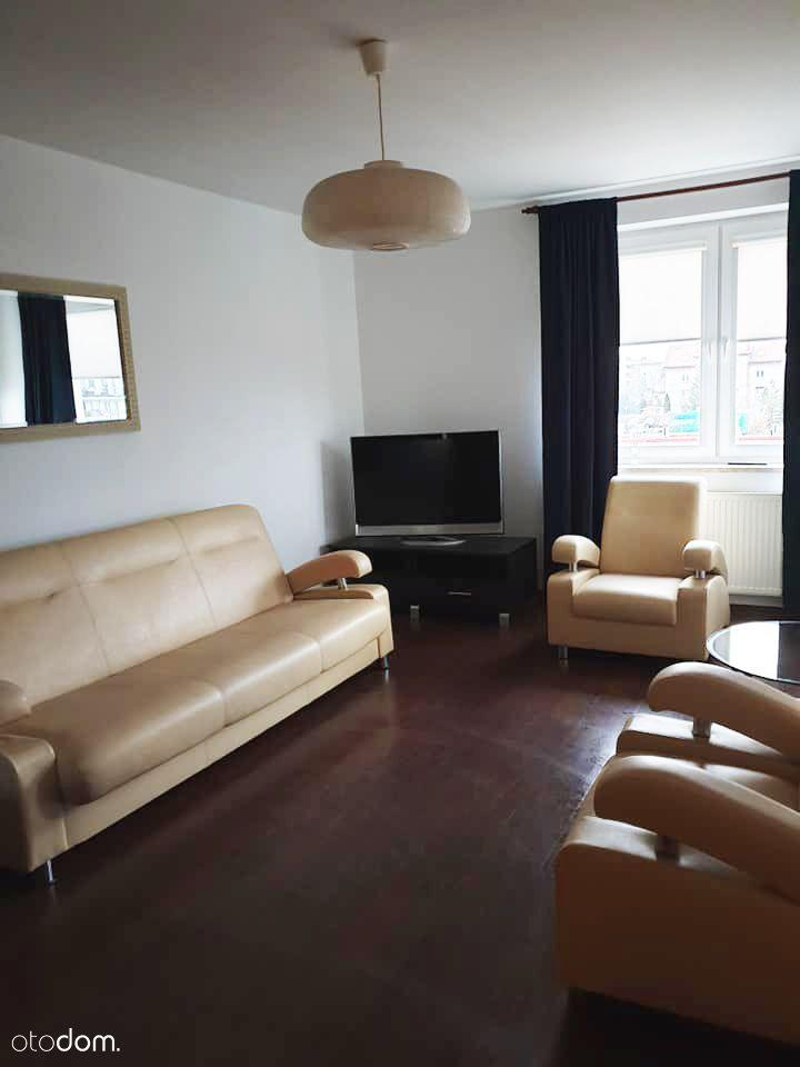 Wynajmę 2 pokojowe mieszkanie 55m +parking | Ząbki
