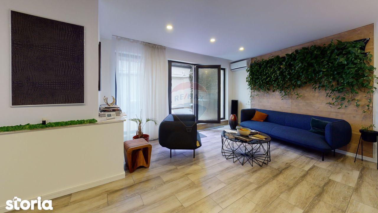 Apartament cu gradina - DECEBAL - OPORTUNITATE