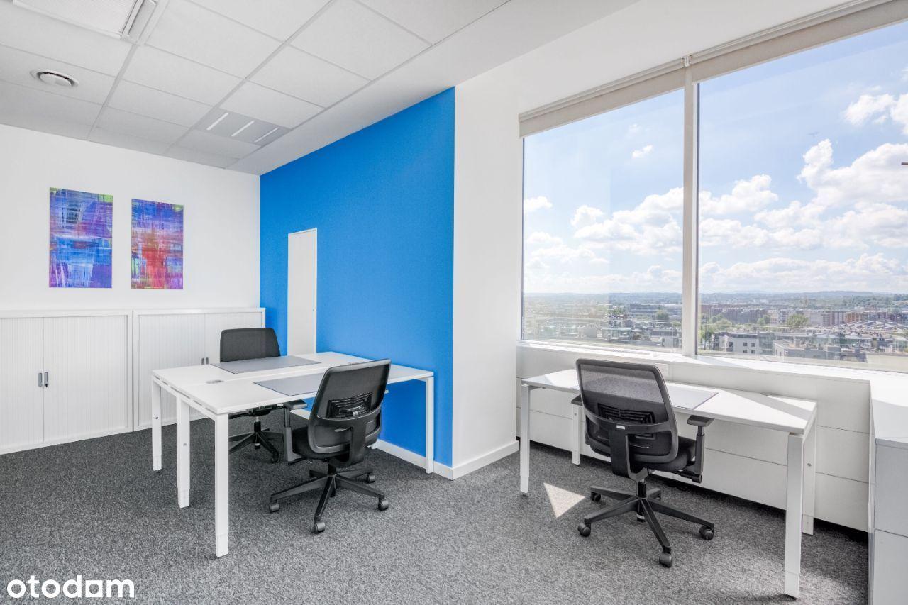 Biura 3-4 przestrzeni do pracy - Regus K1