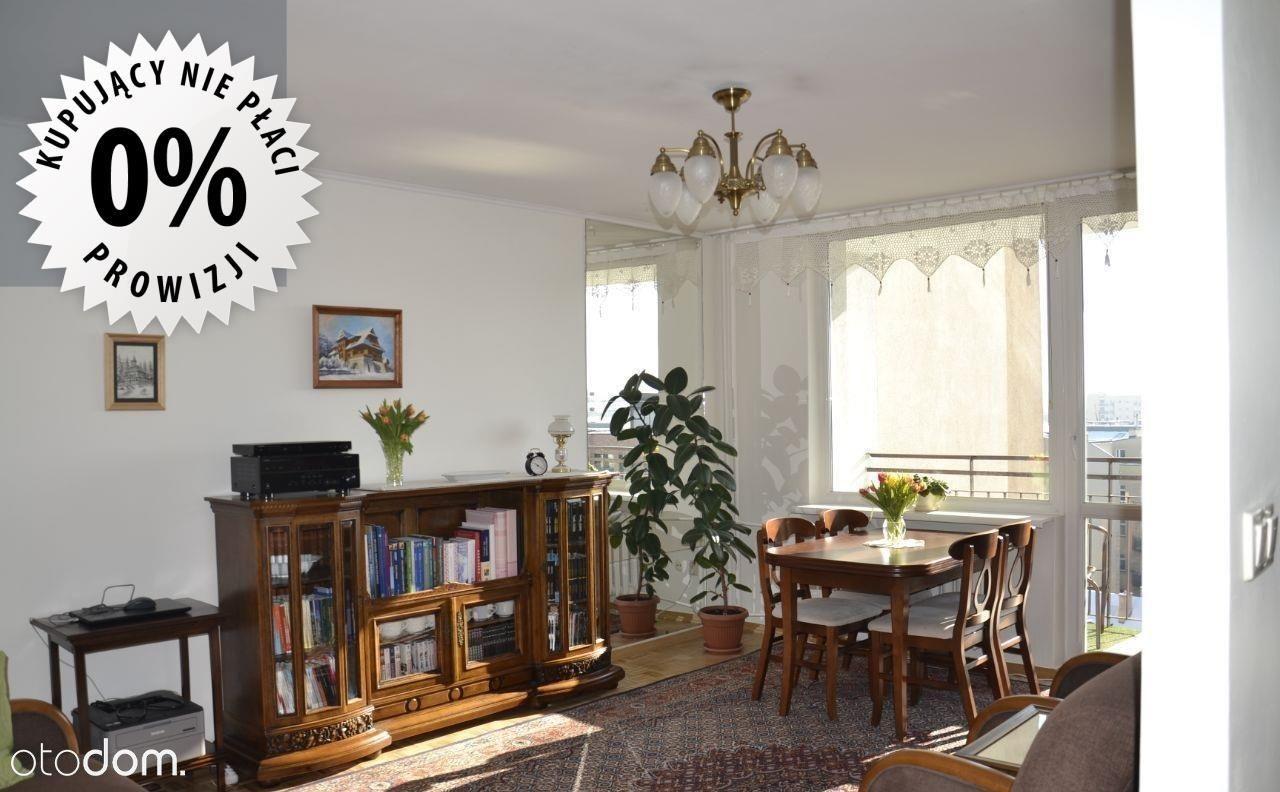Mieszkanie 61,50 m2, 3pok, Praga-Północ, Białostoc
