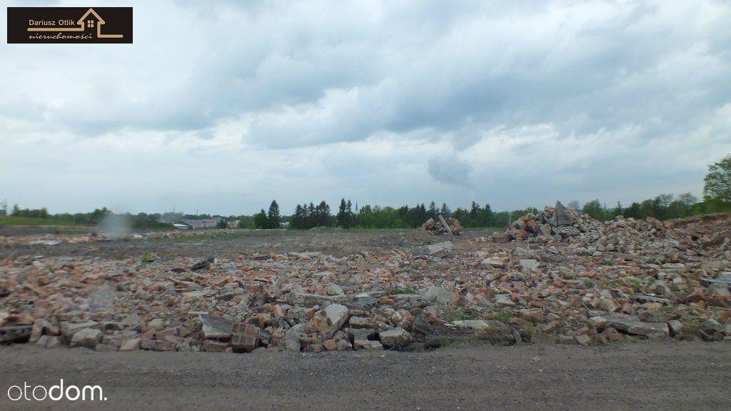 Działka, 50 600 m², Mikołów