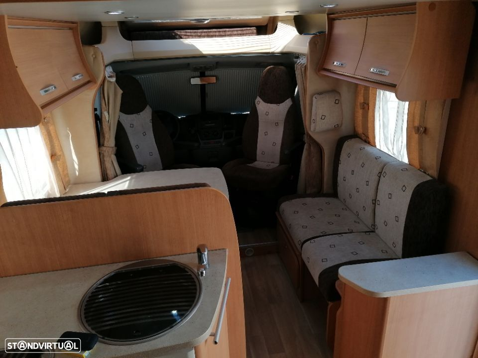 Chausson Flash 26 - 35