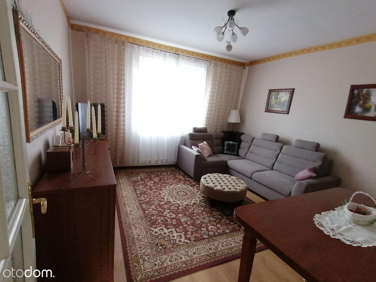 Mieszkanie, 2 Garaże, 250m ogród, Konikowo