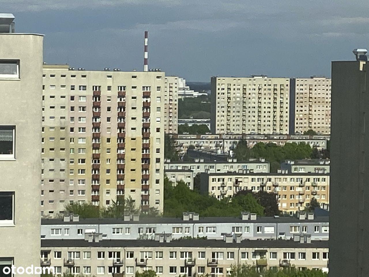 Mieszkanie Do Remontu 64m2, Winogrady