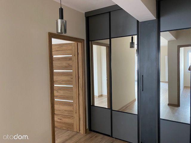 3 pokojowe nowe mieszkanie w Bogdanowie - Oborniki
