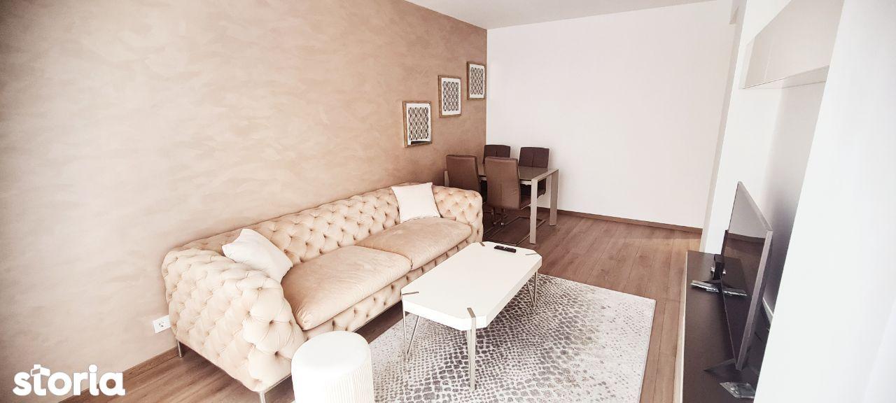 Dau in chirie apartament nou-cartier reidențial ARED R31