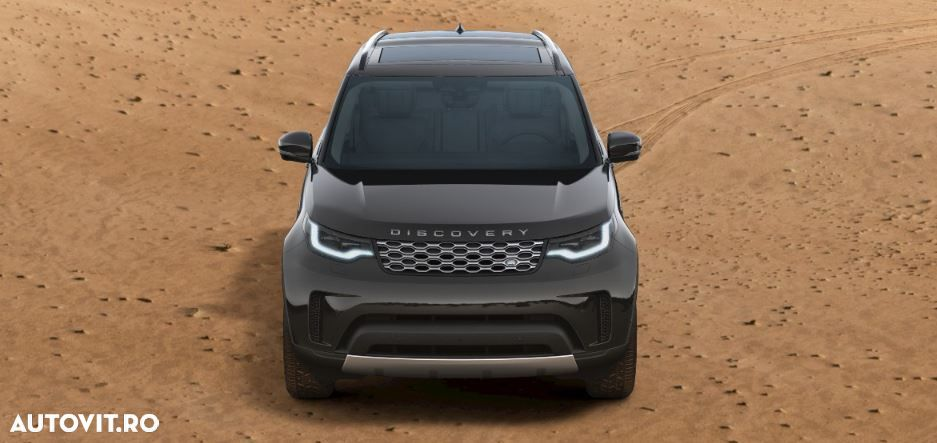 Land Rover Discovery 3.0 - 14