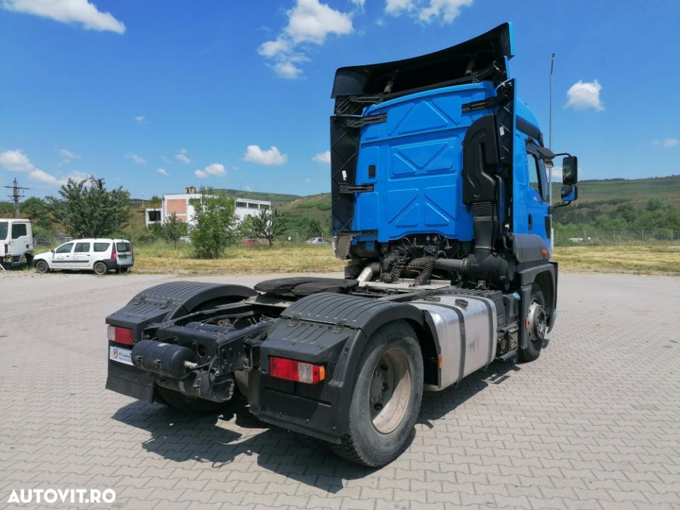 Ford Cargo - 4