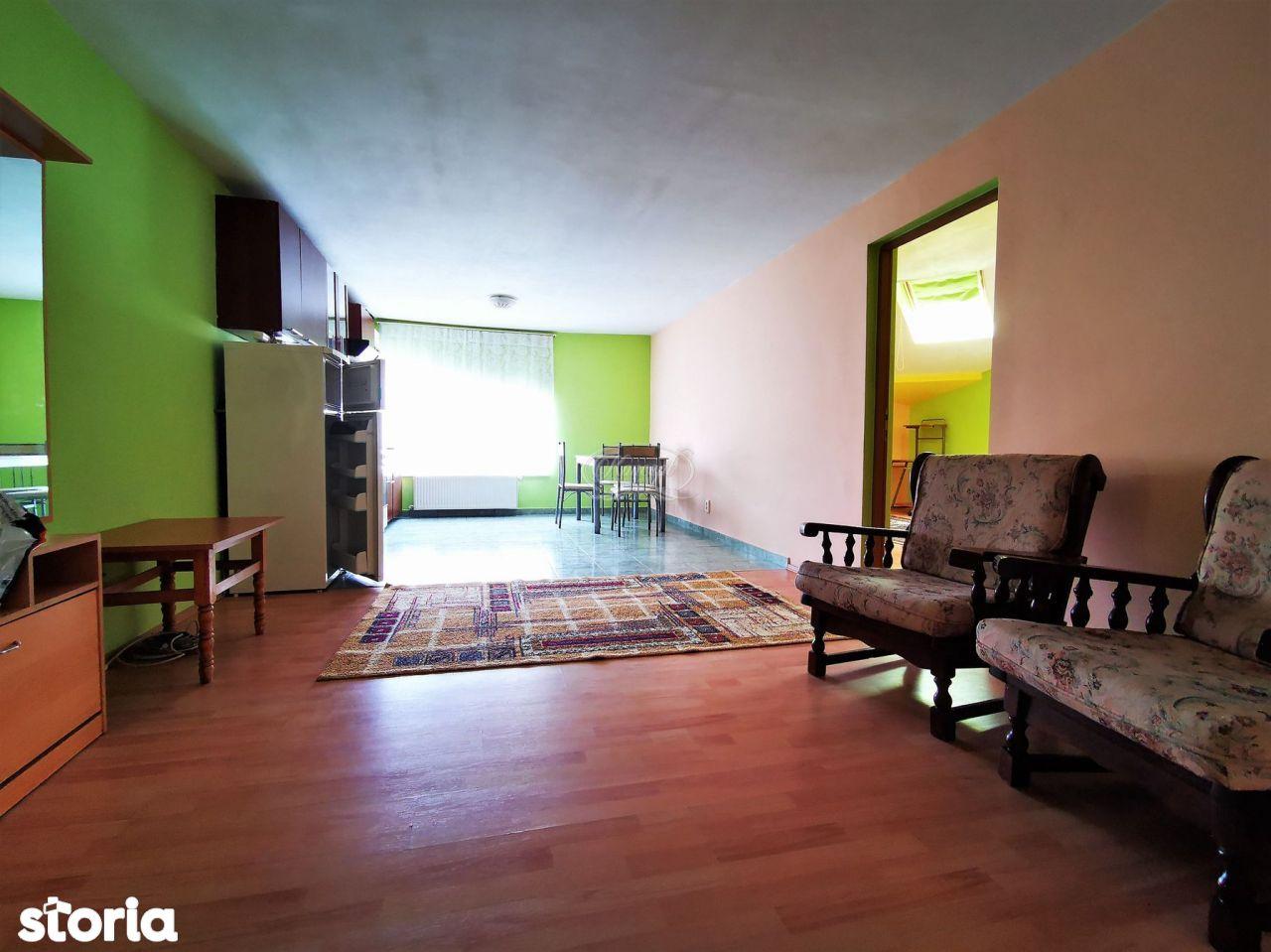 Apartament in zona Parcului Babes