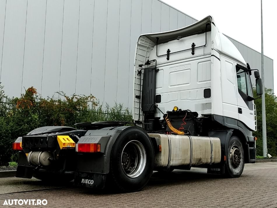 Iveco AS440S48 STRALIS - 2