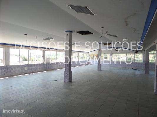 Loja para comprar, Abrantes (São Vicente e São João) e Alferrarede, Santarém - Foto 3