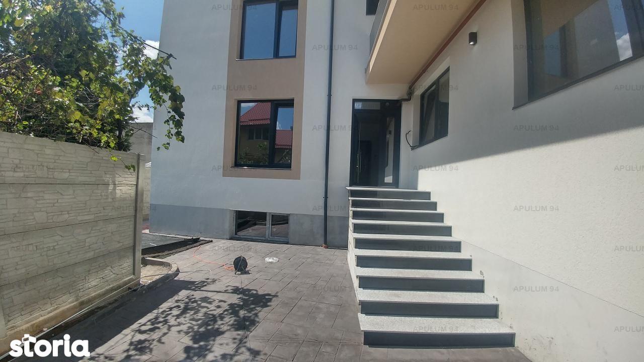 Apartament cu 3 camere | 2 balcoane | Damaroaia