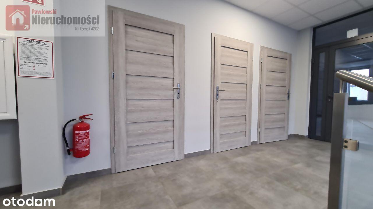 Lokal użytkowy, 155 m², Skawina