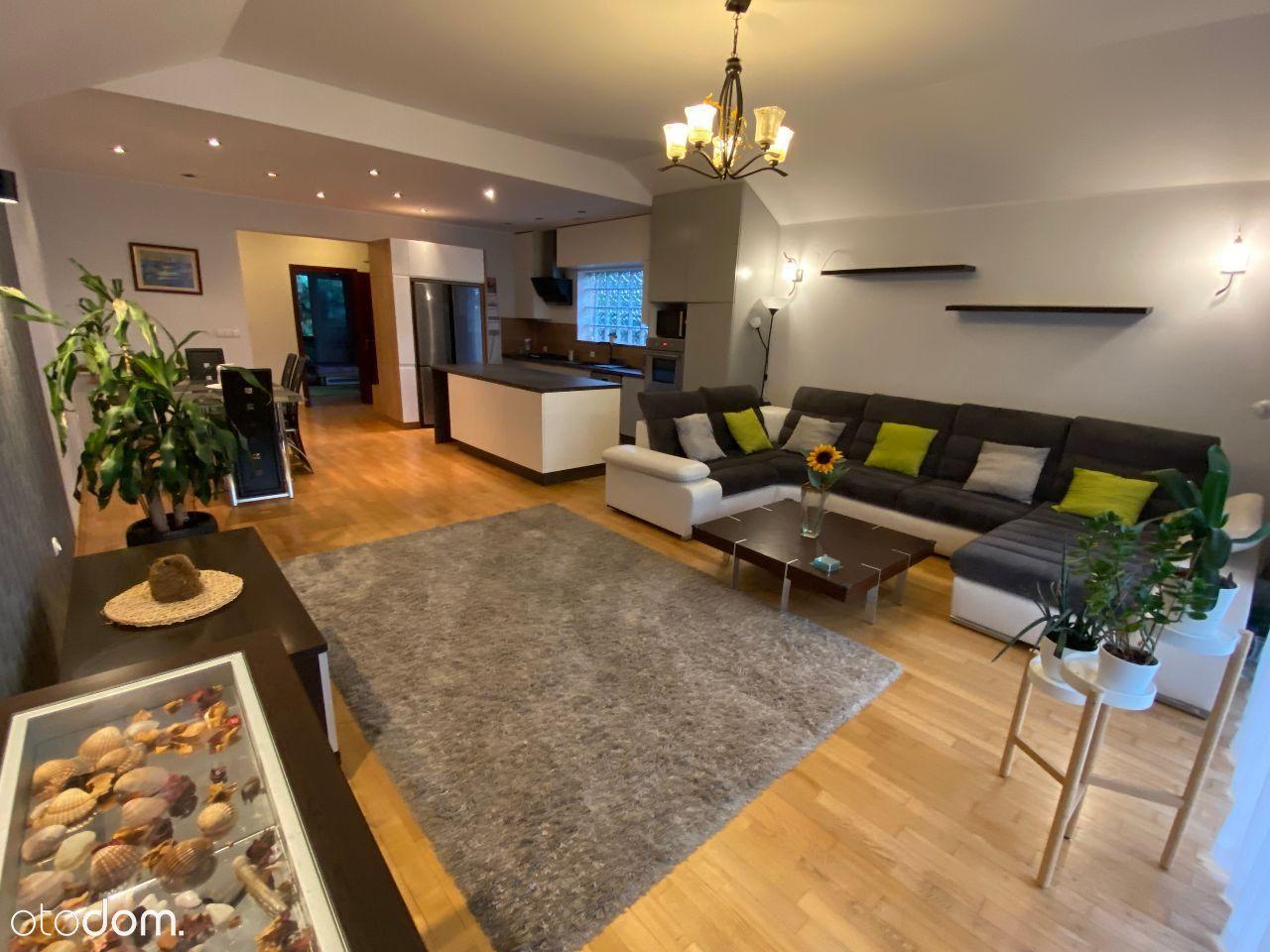 Mieszkanie/dom 4 pokoje LAS METRO Cent.Han Atrium