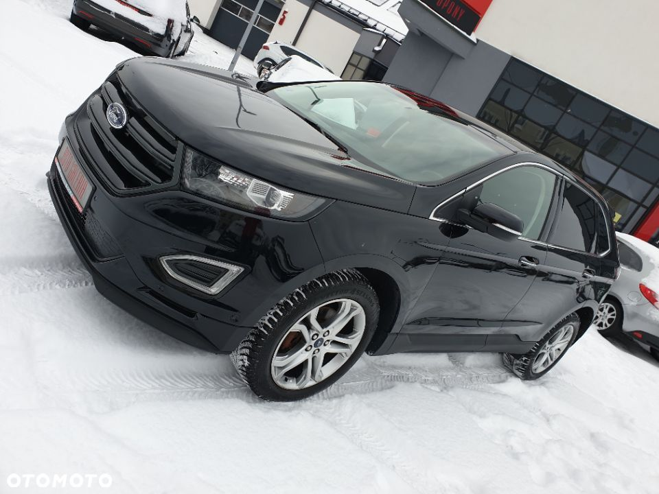 Ford EDGE 2.0 BENZYNA !!! 245 KM !!! - 1