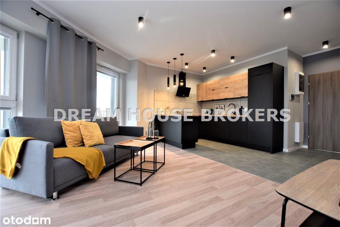 Nowe Mieszkanie, Capiral Towers