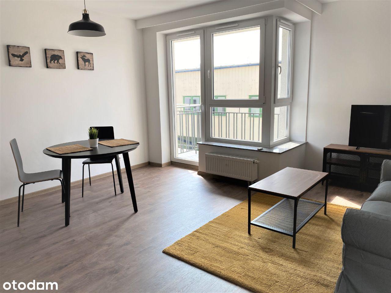 Puławska 45c, mieszkanie w Centrum