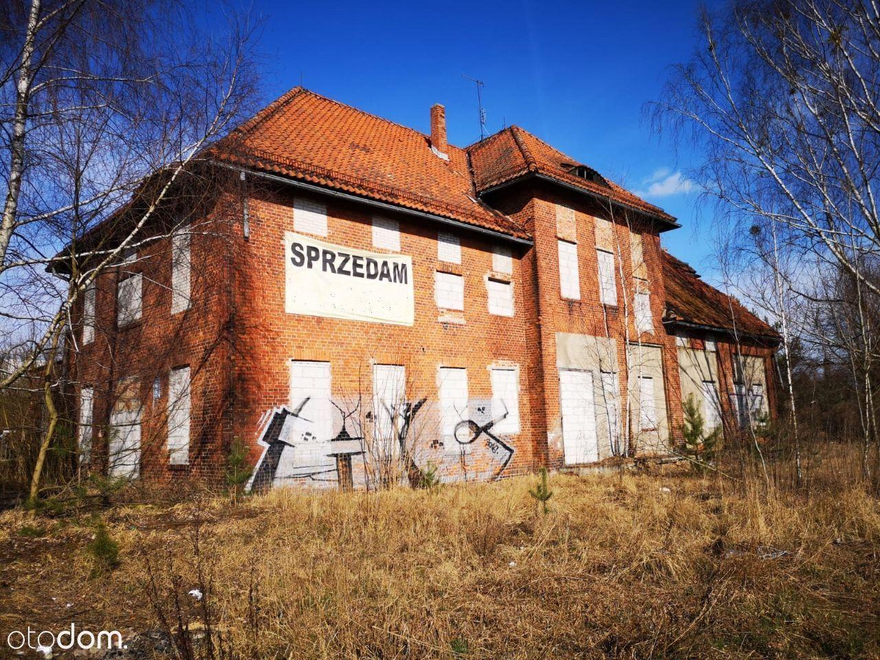 Kamienica, Olsztyn ul. Tracka