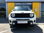 Jeep Renegade 1.0 T Night Eagle - 12
