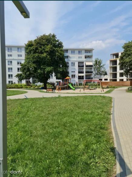 Nowe mieszkanie 2 pokoje Magnolia Park