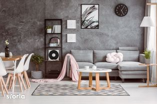 Apartament 2 camere, 72 mp utili + terasa   Isaran Residence Brasov