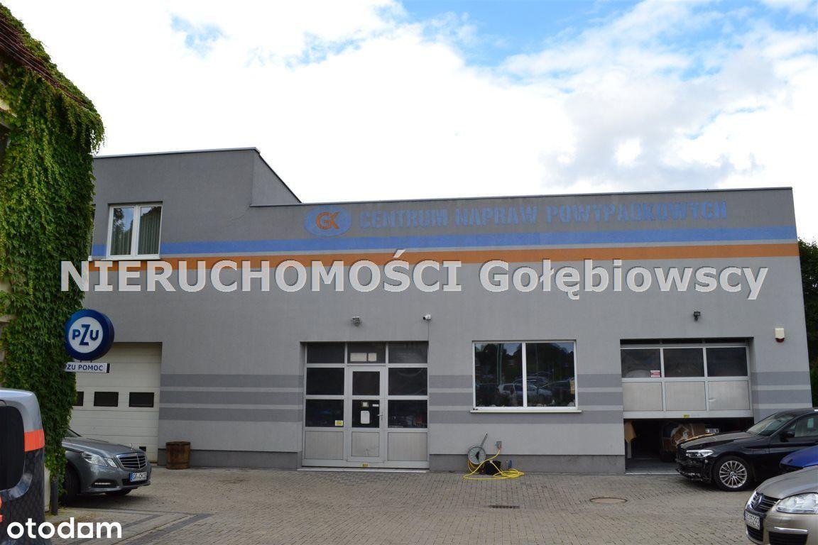 Lokal użytkowy, 474,84 m², Zgorzelec