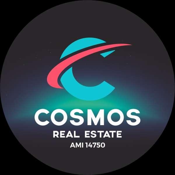 Agência Imobiliária: Cosmos Mediação Imobiliária, Lda