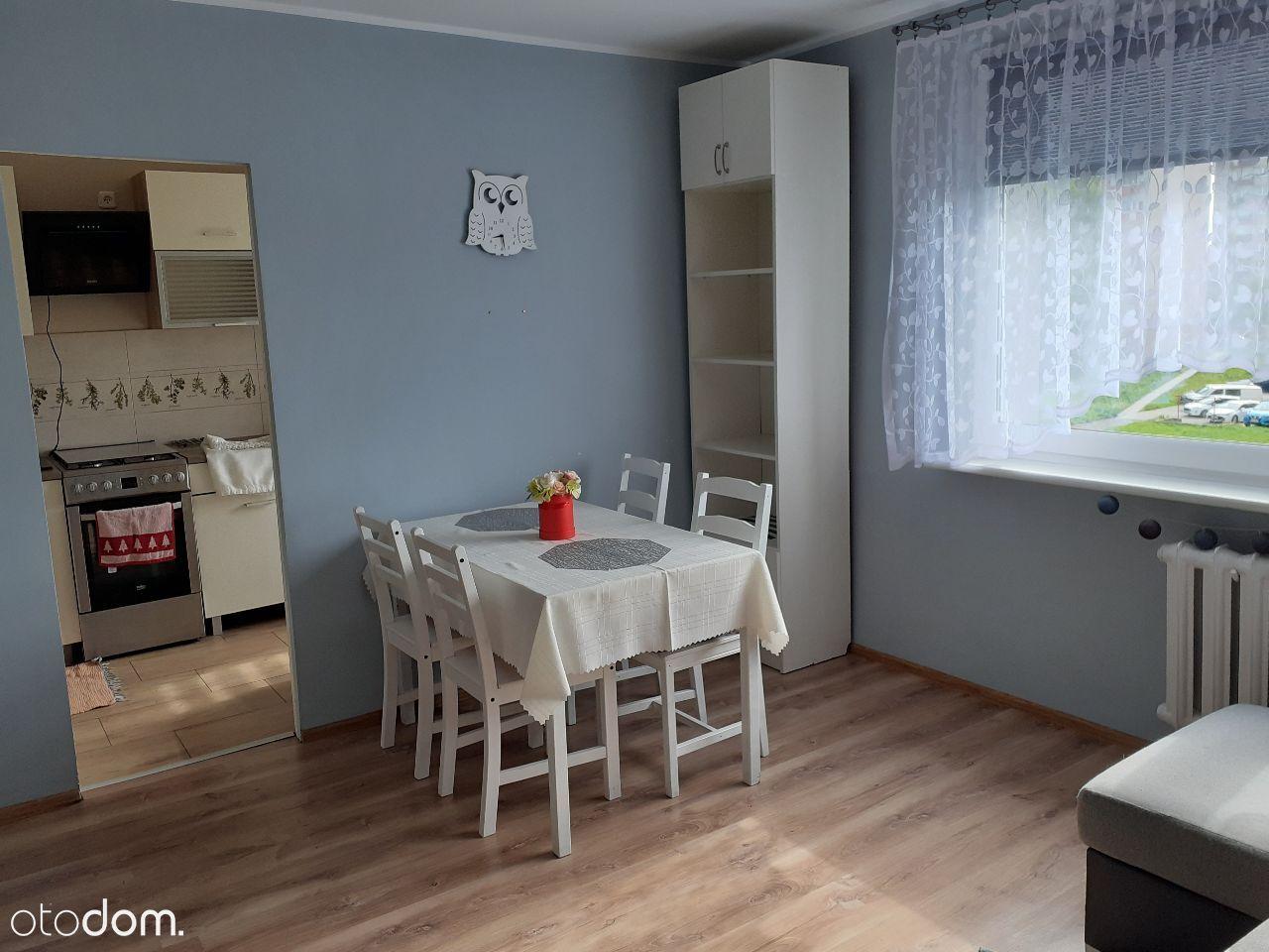 Wynajmę mieszkanie 33 m2 - Sosnowiec, Zagórze