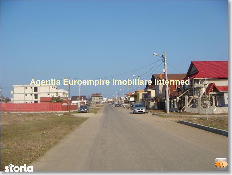 anunturi vanzari terenuri in Eforie Nord
