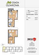 Dwupoziomowe mieszkanie ! 71 m2! Smolec!