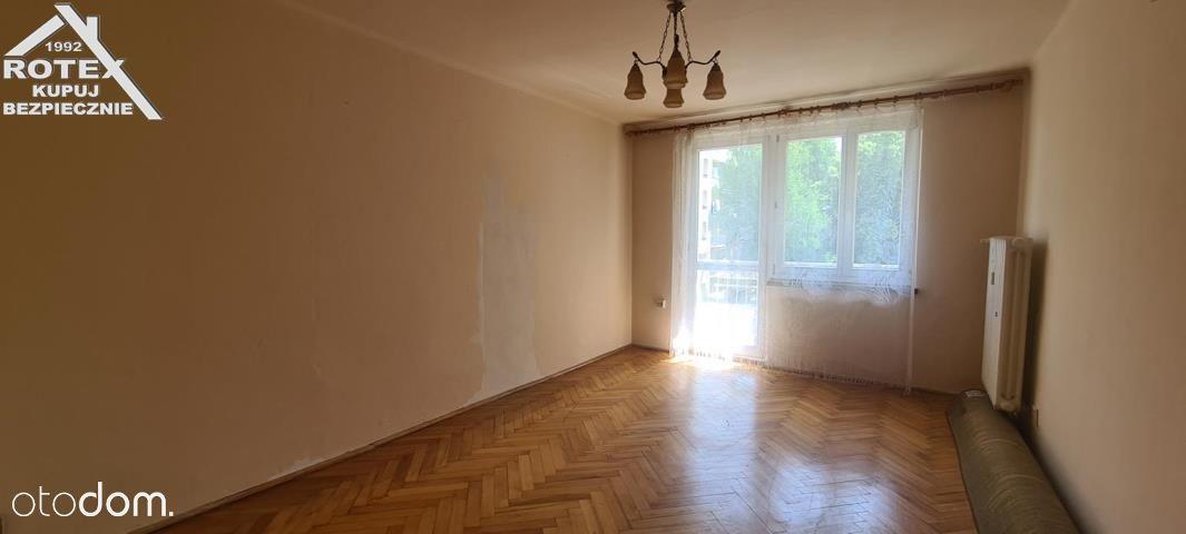 Dębica, II piętro, ulica Konarskiego 45m2