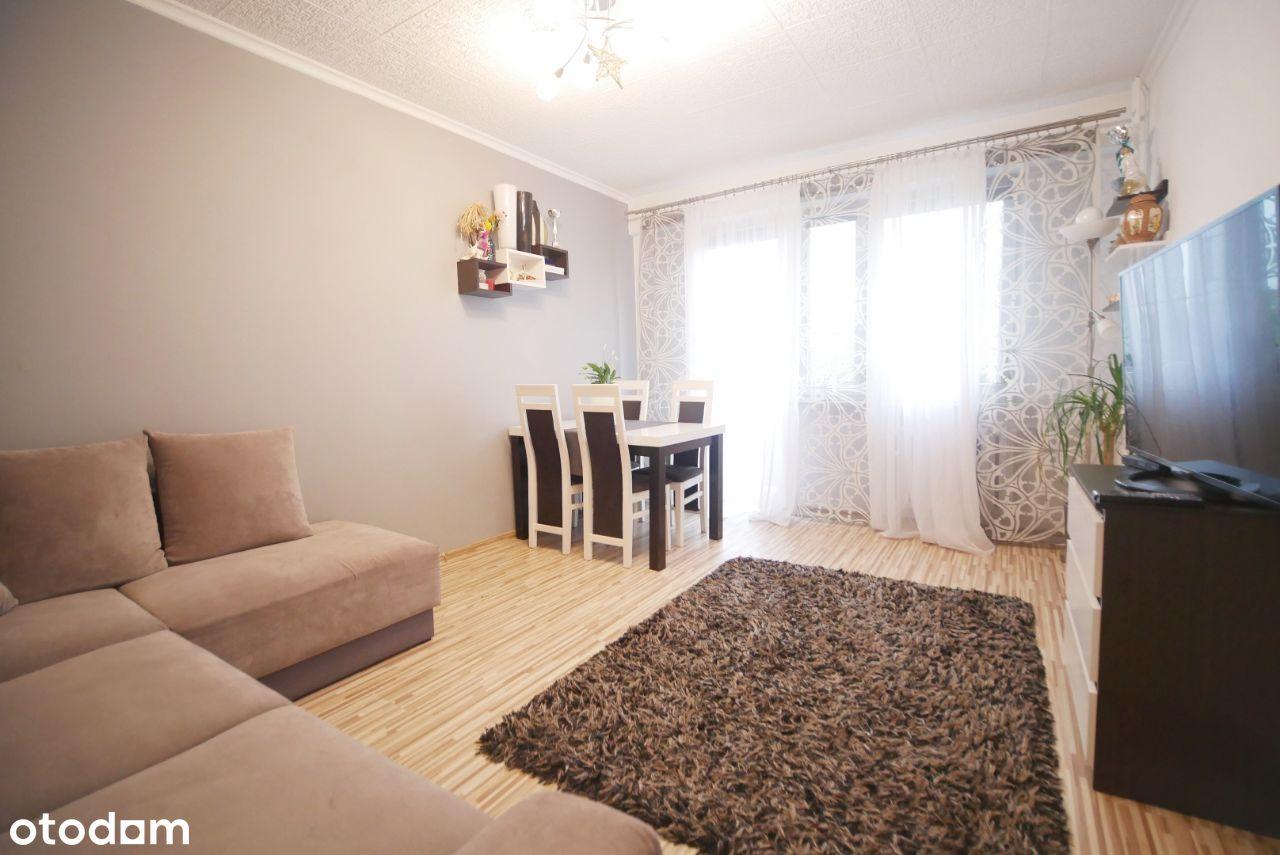 3 pokojowe mieszkanie do wejścia- Ul.Starzyńskiego