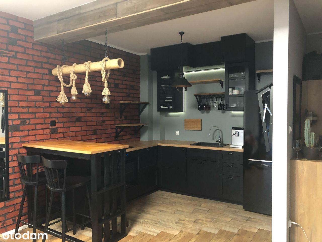 Mieszkanie na osiedlu Nowa Zamiejska