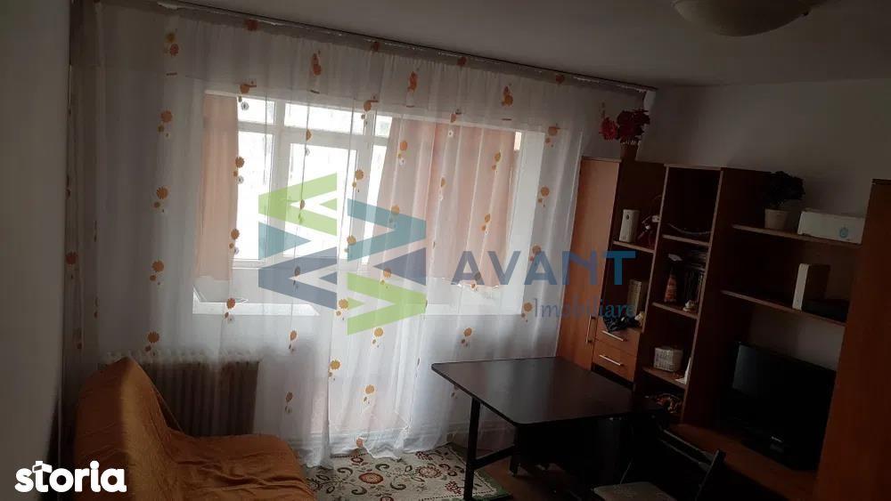 Apartament 2 Camere Pacurari 42000€