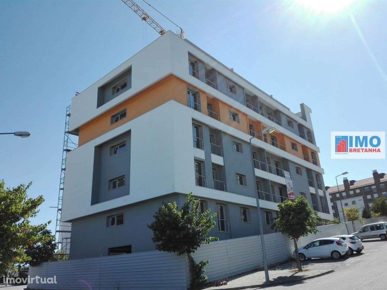 Apartamento para comprar, Covilhã e Canhoso, Covilhã, Castelo Branco - Foto 2
