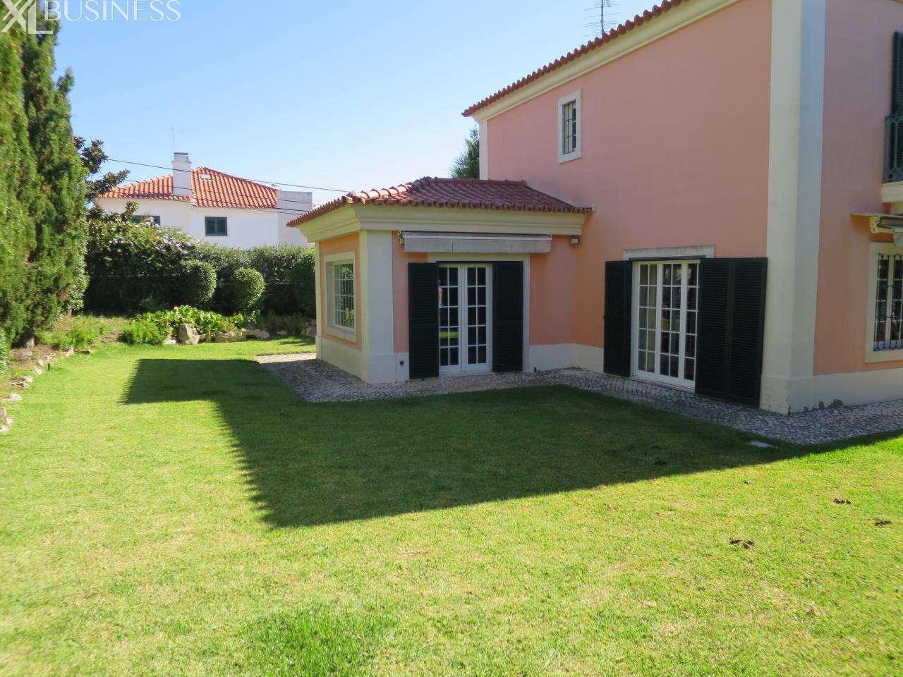 Moradia para arrendar, Alcabideche, Cascais, Lisboa - Foto 1