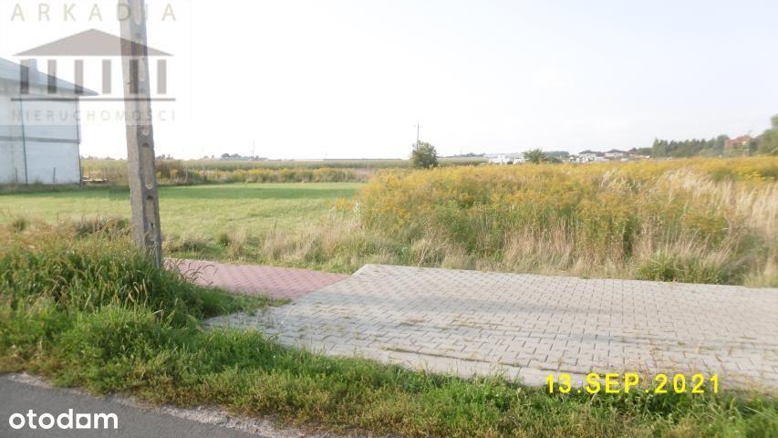 Działka, 999 m², Ożarów Mazowiecki