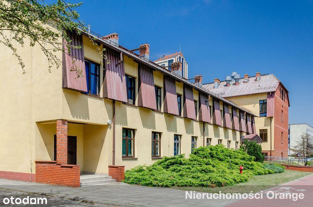 Lokal użytkowy, 2 842 m², Pszczyna