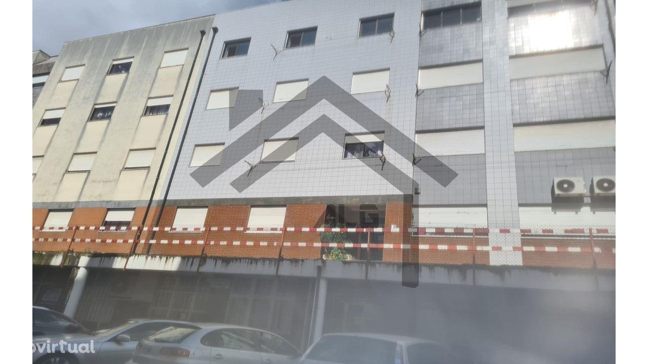 Apartamento t3 Braga- São Lazaro