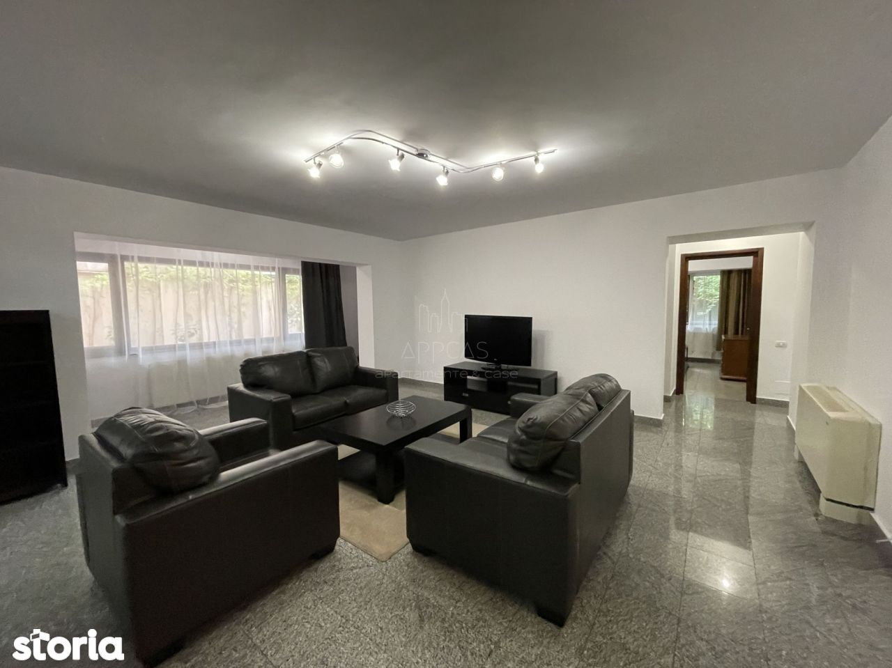 Apartament spatios cu 4 camere | Best location Aviatorilor