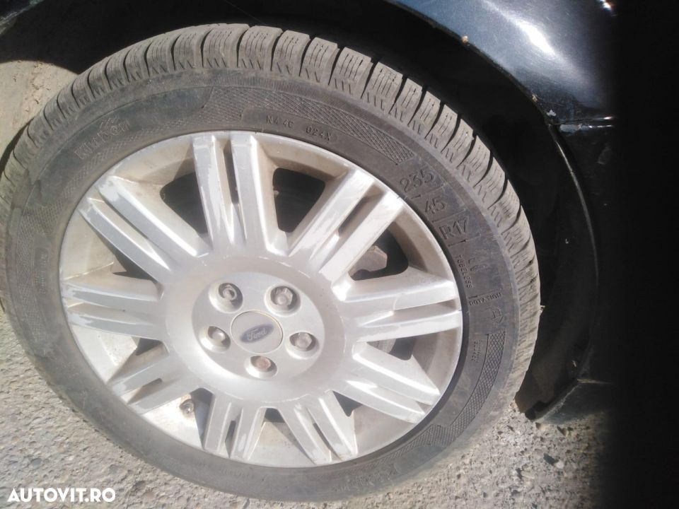 Ford mondeo mk3 2005 - 2